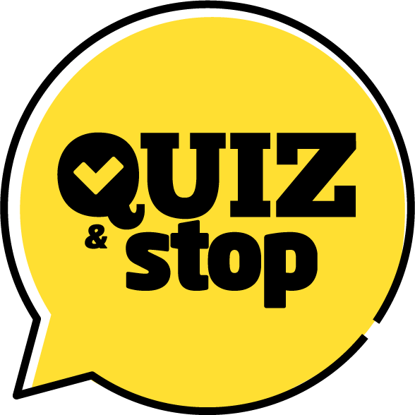 quiz and stop